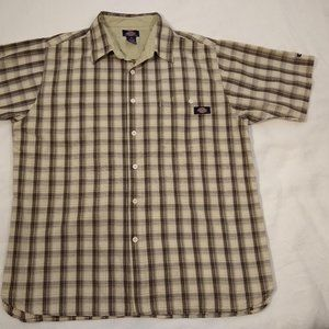 Dickies 2XL Men's short sleeve shirt XXL